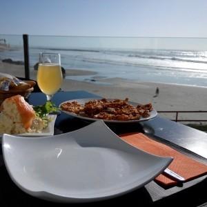 Restaurante y copas Mare´s Cádiz