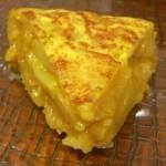 receta original tortilla de patatas española