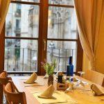 restaurante para grupos barcelona